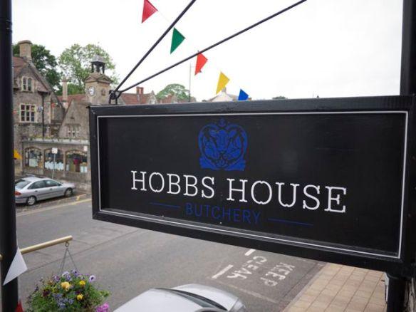 Hobbs House Butchery
