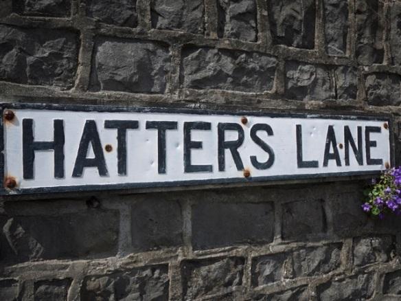 Hatters Lane