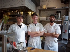 Mile End Deli Chefs