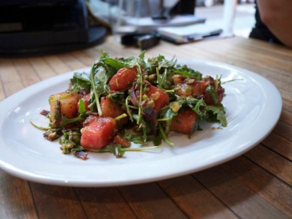 Watermelon Salad Mile End