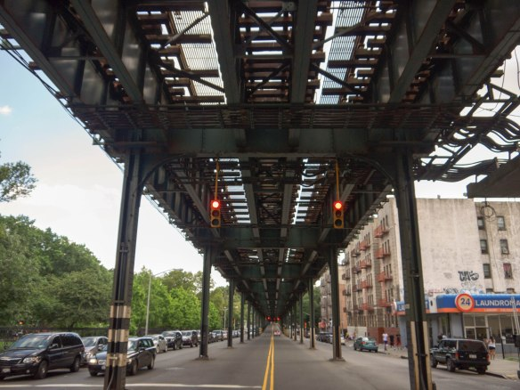 Fordham Road Bronx