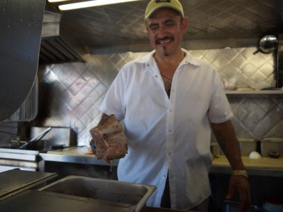 Mexican Street Food NYC