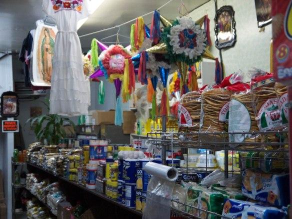 Bronx Mexican