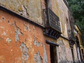 Mexico's historic centre for a reason