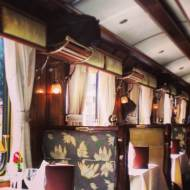 The Hiram Bingham Orient Express