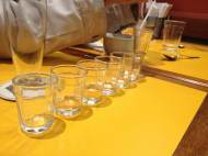 Over indulging on Cachaça with Chef Marcelo from Epice