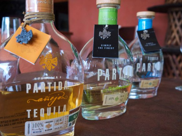 Pardita Tequila