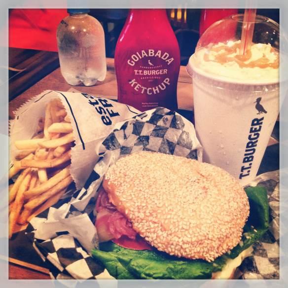 TT Burger Rio