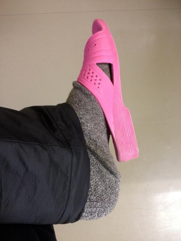 Foodish Footwear