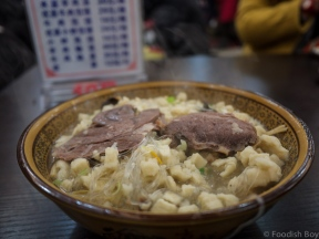Xian Street Food - Foodish Boy-21