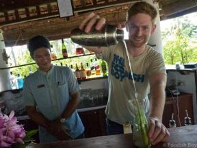 Job 44 - Cocktails - Thailand