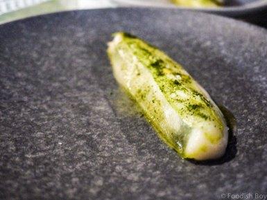 Job 51 - New Nordic Cuisine - Copenhagen